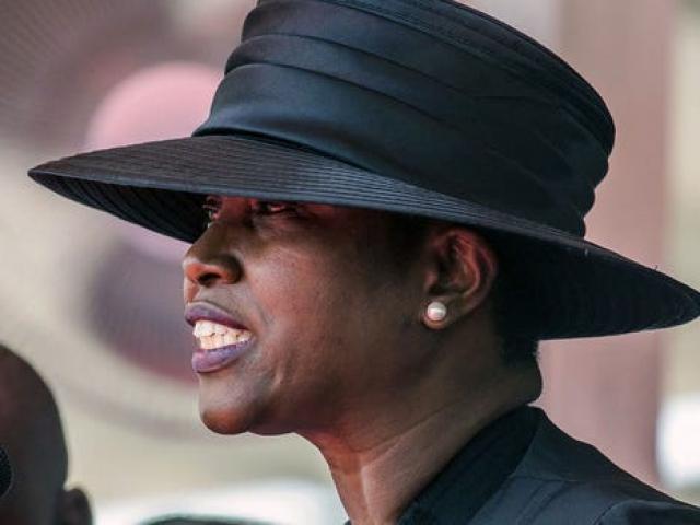 """Vợ cố Tổng thống Haiti tiết lộ cách bà """"qua mặt"""" nhóm sát thủ trong đêm chồng bị bắn chết"""