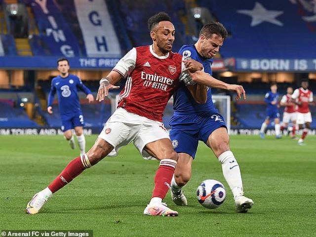 """Nhận định bóng đá Arsenal – Chelsea: """"Vua châu Âu"""" ra oai trận derby, mơ phá dớp buồn"""