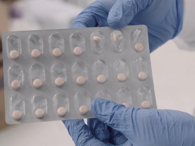 Bước tiến đột phá của vaccine trong nỗ lực ngăn chặn dịch Covid-19