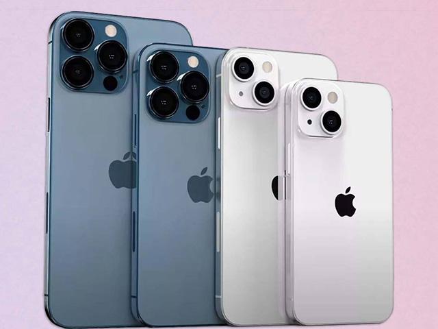 5 điều iPhone 13 cần học Samsung để trở nên hoàn hảo