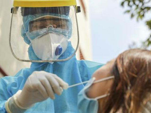 Thêm 52 ca, Hà Nội công bố 97 người dương tính SARS-CoV-2 trong một buổi sáng
