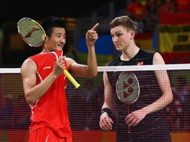 Cú sốc cầu lông Olympic: Chen Long hụt HCV, thua Axelsen từng mắc Covid-19
