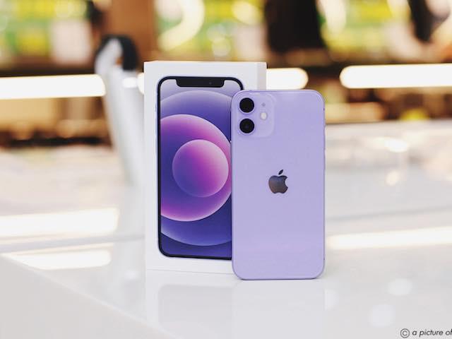Bảng giá iPhone: iPhone 11 biến động nhất, iPhone 12 Pro Max không đổi