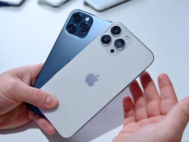 iPhone 13 Pro hay iPhone 13 Pro Max đáng mua hơn?