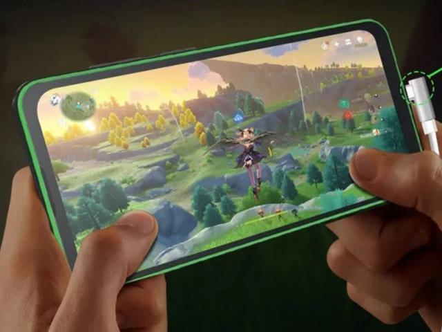 Đây là chiếc smartphone chơi game 5G bền nhất thế giới