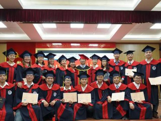 Toàn cảnh điểm sàn Đại học Quốc gia Hà Nội