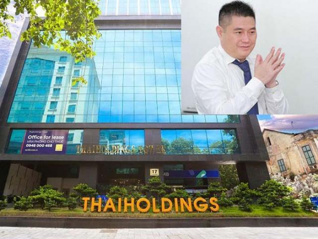 Đề xuất nhập thuốc điều trị Covid-19, Thaihodings đang kinh doanh ra sao?