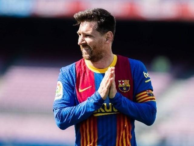 """Barca """"nối duyên"""" thêm 5 năm với Messi: Nước cờ cao tay hay sai lầm thế kỷ"""