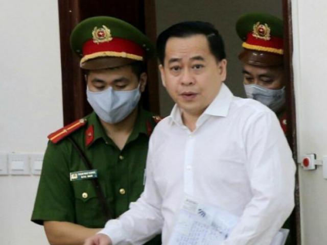 """Cựu Phó Tổng cục trưởng Tình báo nhận 5 tỷ, khuyên Vũ """"nhôm"""" bỏ trốn"""