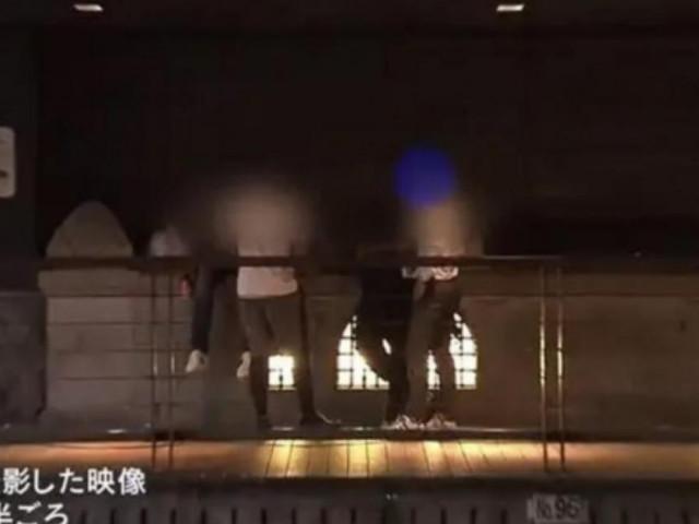 Kết quả khám nghiệm tử thi nạn nhân người Việt bị đẩy xuống sông Osaka