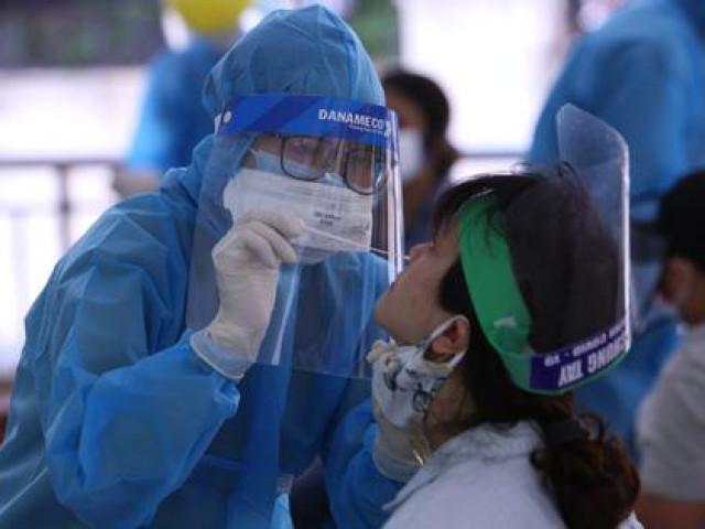 3 người Hà Nội phát hiện dương tính ở lần thứ 7 xét nghiệm, Thủ đô thêm 21 ca