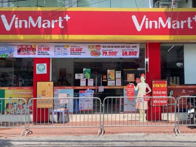 Hà Nội thông báo khẩn tìm người đến siêu thị Vinmart B2-R2 Royal City