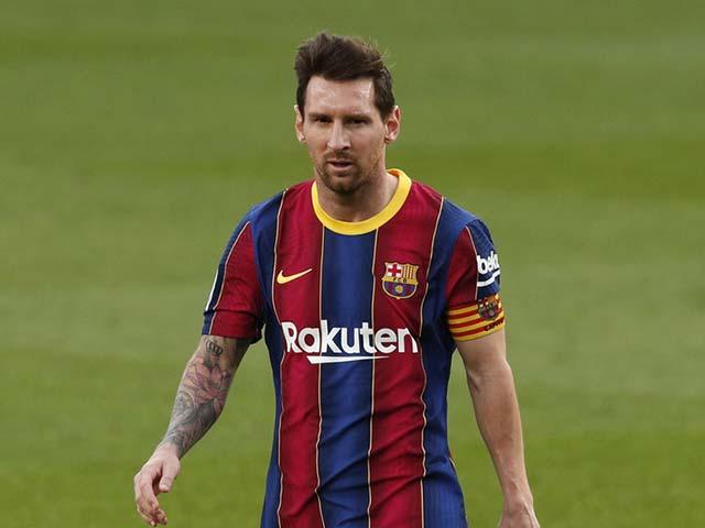 Barca vẫn chạy đua thời gian để giữ Messi, bất ngờ nhờ Real Madrid giúp