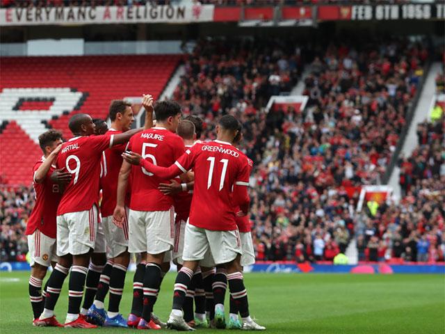 Trực tiếp bóng đá MU - Everton: Bruno Fernandes lập siêu phẩm đá phạt