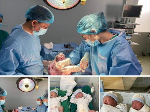 TP.HCM: Làm rõ thông tin 'bác sĩ rút ống thở của mẹ để cứu sản phụ'