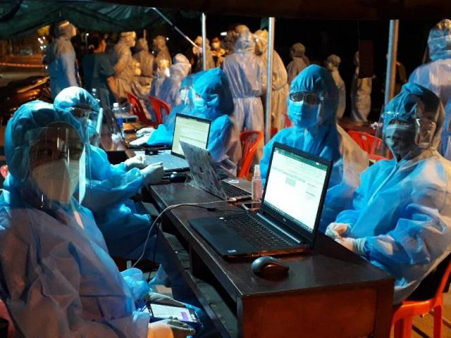 Ngày 9/8, thêm 9.323 ca mắc COVID-19 trong nước, 4.423 bệnh nhân khỏi bệnh