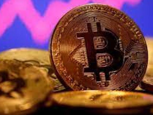 Bitcoin lại tăng như lên đồng, giá mỗi coin vượt 1 tỷ đồng