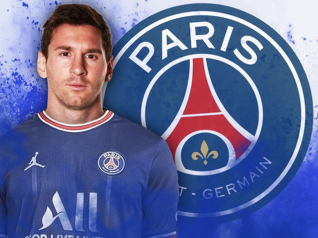 Lionel Messi joined, the price of PSG's virtual currency increased rapidly