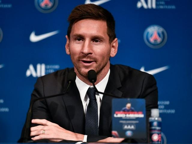 Cơn sốt Messi khiến giá đồng tiền ảo của PSG tăng sốc 300%, đạt đỉnh mới