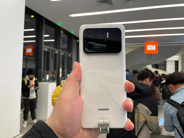 Khi nào Xiaomi có thể xưng bá trên thị trường smartphone?