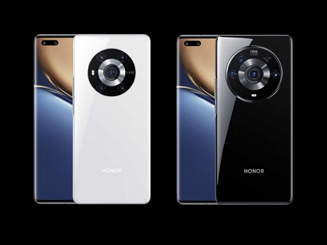 Honor tung bộ đôi smartphone cao cấp - đã đủ tầm quên Huawei?