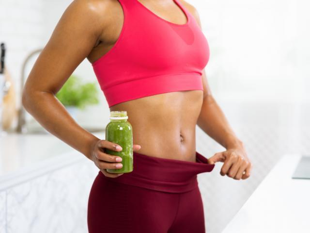 Giảm cân không khó với nước uống thơm mát của bác sĩ dinh dưỡng