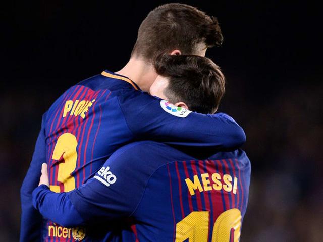 Lộ tin nhắn cuối Messi gửi đồng đội Barca: Câu nói tuyệt vọng khiến fan xúc động
