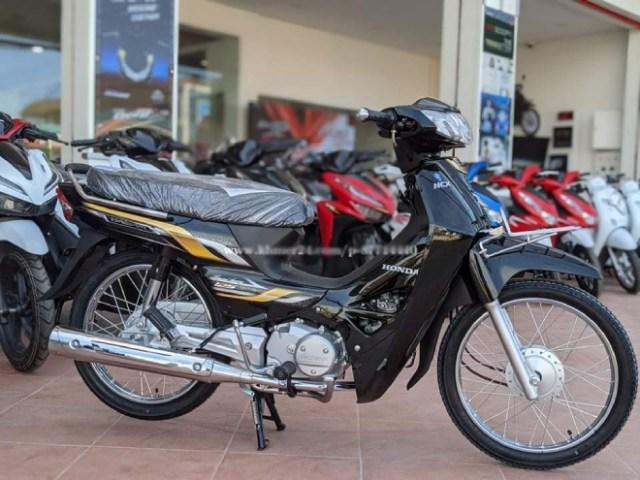 Người nào sẵn sàng chi trăm triệu mua 2021 Honda Dream khi xe về Việt Nam?