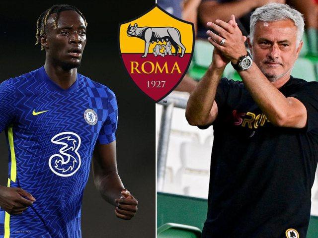 """""""Hàng thải"""" Chelsea cập bến AS Roma, mơ thành """"Drogba đệ nhị"""" của Mourinho"""