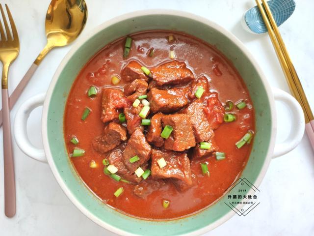 Thêm loại quả này nấu chung với thịt bò, đảm bảo thịt dai đến mấy cũng mềm ngọt