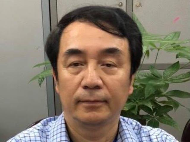 Bộ Công an bắt giam ông Trần Hùng