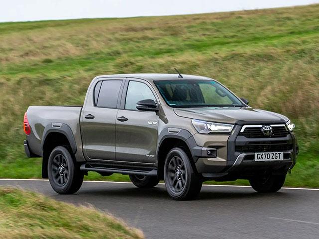 Khách hàng mua xe Toyota có thể thanh toán bằng nông sản thay cho tiền