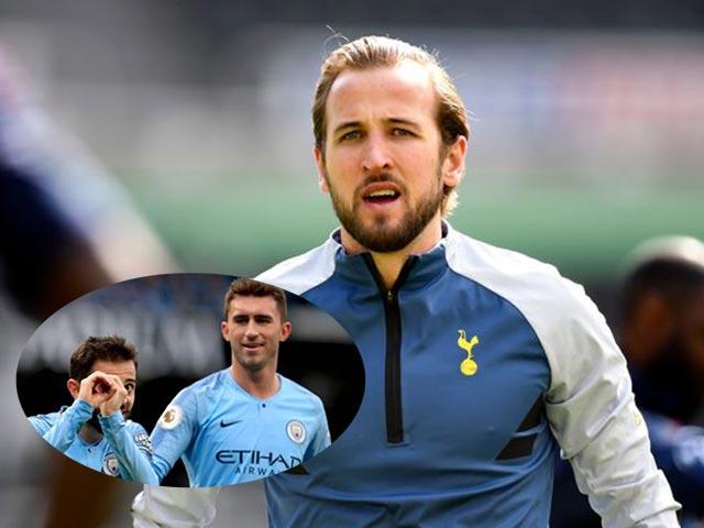 Man City còn cách Kane 25 triệu bảng, dễ được Atletico & Juventus tiếp ứng