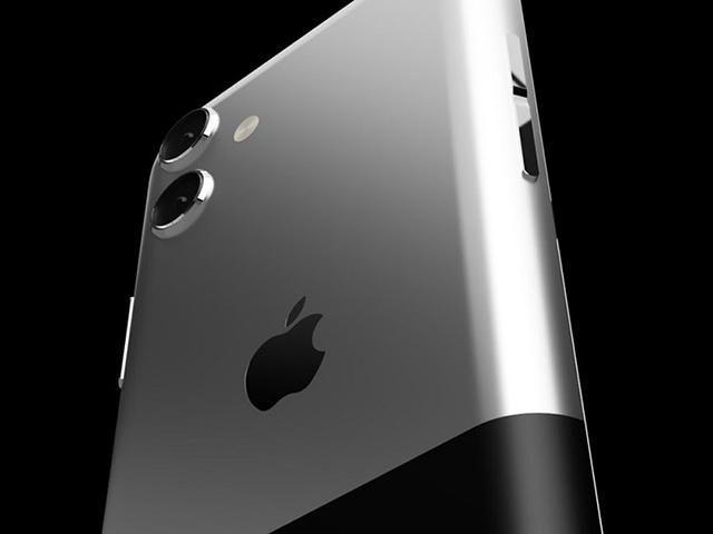 Steve Jobs từng lên kế hoạch ra mắt chiếc iPhone độc và lạ này