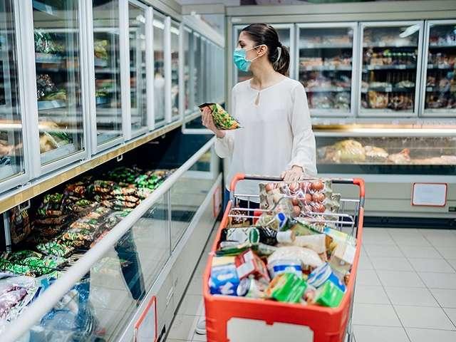 Những điều các bà nội trợ cần lưu ý khi nấu ăn và cách chọn thực phẩm mùa dịch bệnh