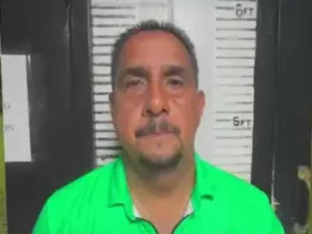 Trọng tài nổ súng dọa cầu thủ bị cảnh sát bắt, dễ nhận án tù 10 năm