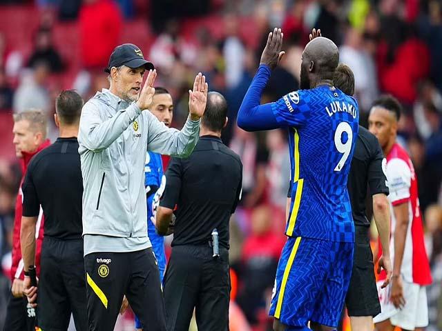 Lukaku vừa ghi bàn đã lập kỷ lục, Chelsea gửi chiến thư đe dọa Ngoại hạng Anh