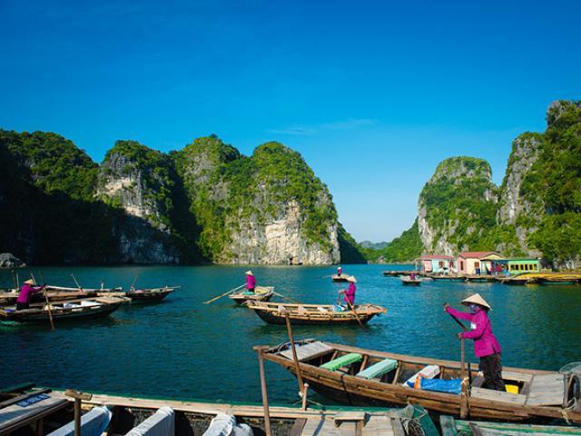 Những quốc gia châu Á đẹp và rẻ nhất đang chờ bạn khám phá