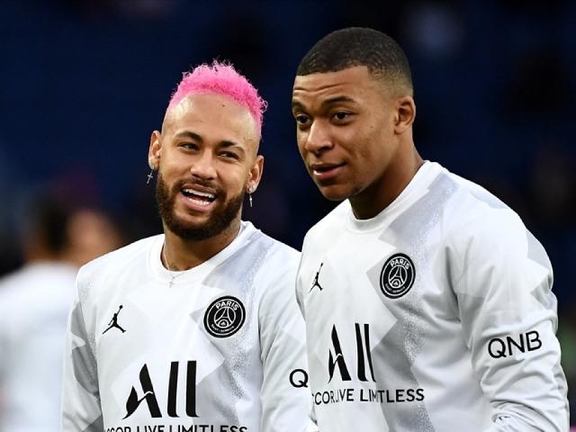 """Mbappe """"nổi loạn"""" chờ rời PSG: Chê Ligue 1, lộ phát ngôn nhạy cảm về Neymar"""