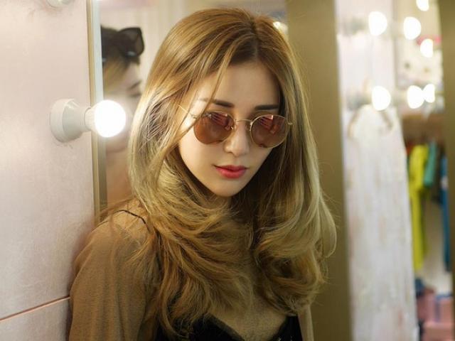 """Hot girl gây sốt với cư dân mạng nhờ nhan sắc """"ngọt ngào"""""""