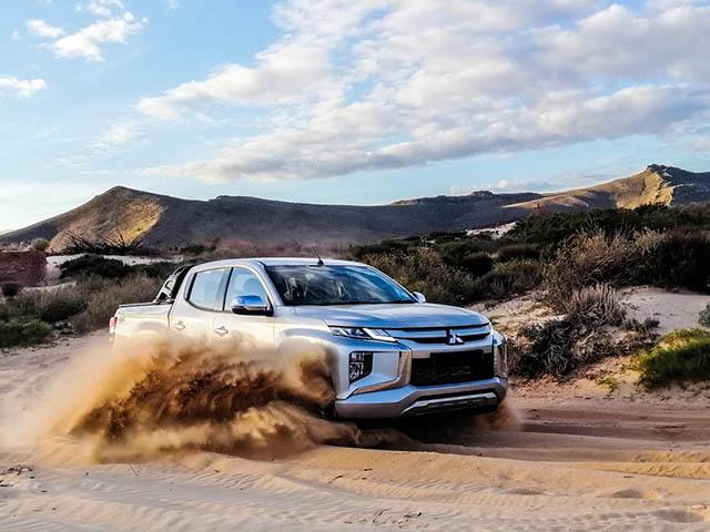 Giá xe Mitsubishi Triton lăn bánh tháng 8/2021