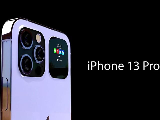 """iPhone 13 chưa ra mắt, nhiều nhà cung cấp đã """"hốt bạc"""""""