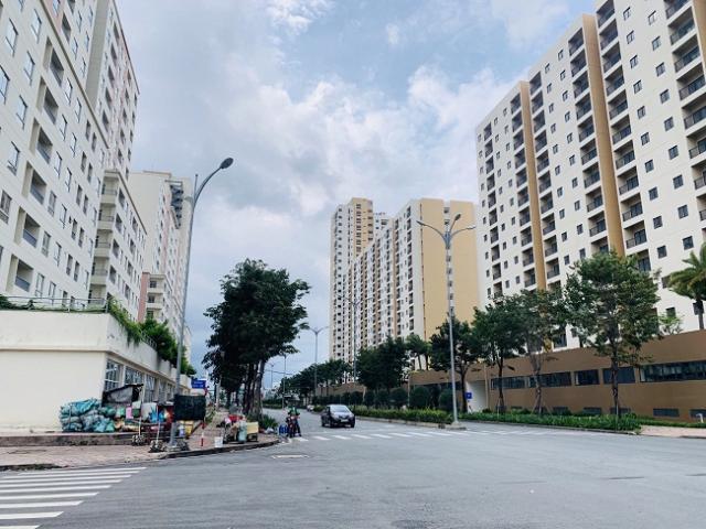 TP. HCM bán đấu giá hàng nghìn căn hộ và nền đất để thu hồi vốn