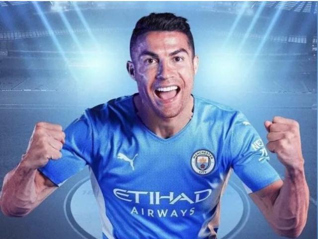 Ronaldo quyết chia tay Juventus: Bỏ trận đấu cuối tuần, chờ Man City báo tin vui