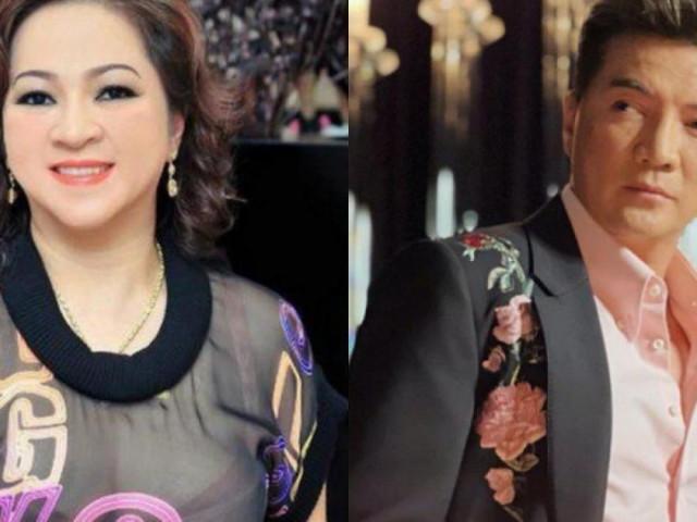 Tố ca sỹ Đàm Vĩnh Hưng, bà Phương Hằng có được phép tung sao kê tài khoản?