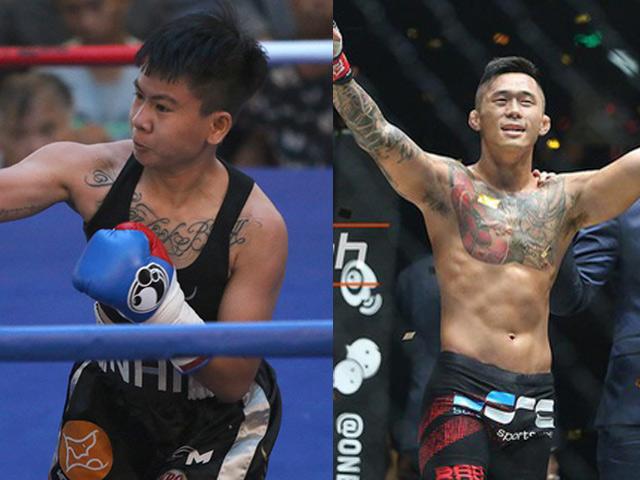 Nữ võ sĩ Boxing Việt tranh đai thế giới, Martin Nguyễn chốt ngày tái xuất