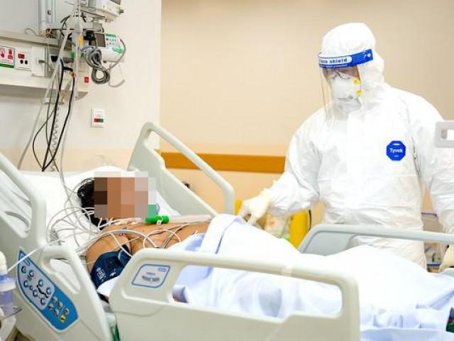 TP.HCM: Số ca COVID-19 tử vong đang có xu hướng giảm