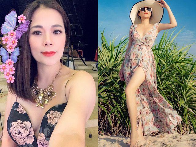 Nữ đại gia xinh đẹp tiết lộ cuộc sống mùa dịch bên chồng doanh nhân Việt kiều