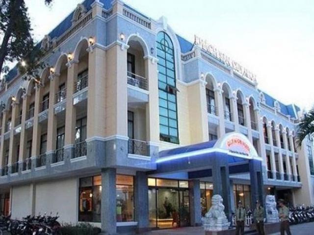Kinh doanh lao dốc, một doanh nghiệp tại Bình Định vẫn được chấp thuận xây 2 khách sạn 550 tỷ đồng?