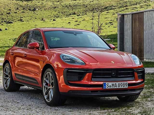 Porsche đặt nhà máy tại Malaysia, khách hàng Việt hưởng lợi to